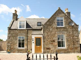 AB171 Cottage situated in Huntly