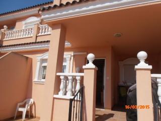 Casa Moran, Gran Alacant