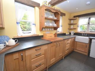 LTREC Cottage in Tintagel, Launceston