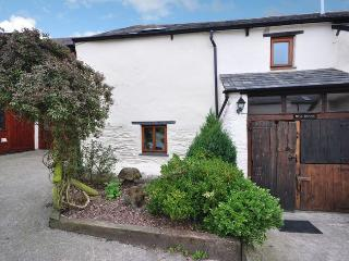 MALTC Barn situated in Ilfracombe (5mls S)