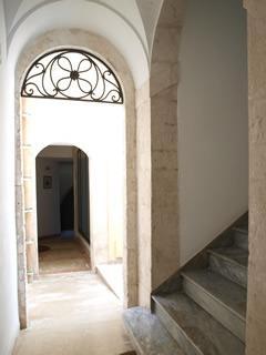 common area in the building