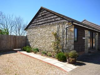 SWALS Barn in Weymouth, Puncknowle