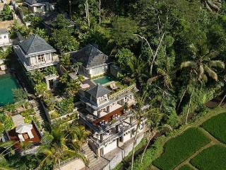 One Bedroom Romantic Luxury Villa Ubud