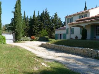 Villa provencale, Cabries