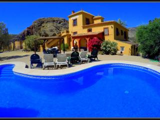The Orange House, Cala Finestrat
