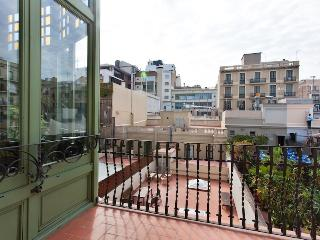 Jugendstilapartment auf dem Paseo de Gracia (1), Barcelona