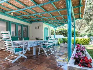 Villa Giusy San Felice al Circeo Isola Verde, Borgo Montenero