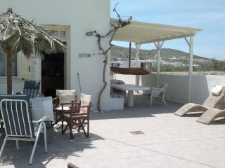 Family House - Antiparos Village, Antiparos Town