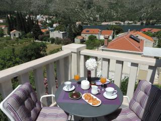 Great Apartment in Perfect Location near Dubrovnik, Zaton