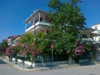 VILLA CRISTIANA Holiday Apartments, Paralia Katerinis