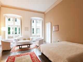 Suite in Palazzo d'Epoca, Génova