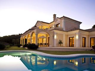 Luxury Villa with breathtaking ocean views and large terraces ( sleeps 12 )