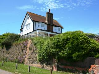 An outstanding seaside holiday home, Kingsdown