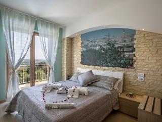 Residence Belohorizonte 2/4 persone, Macerata
