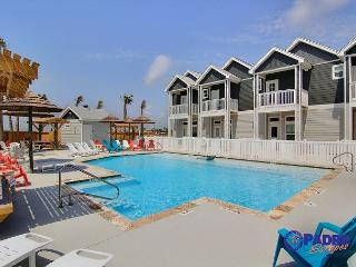 Come live the Island life at the All-New Padre Beach View!, Corpus Christi