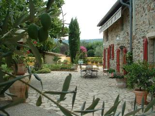 Domaine de Mont Redon, Lodeve