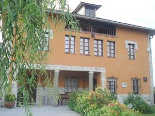 Casa Rural. Cabo Busto. Luarca