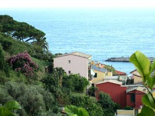 Monterosso, apt. close to the beach