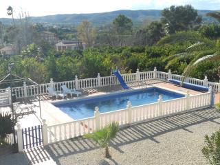 Casa Alberic - Bungalow climatisé - WIFI - piscine