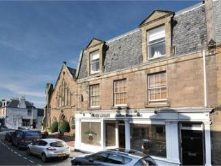 Very Central Holiday Flat in North Berwick