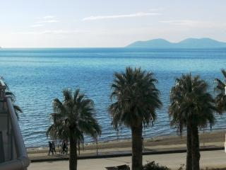 Studio apartment in Vlora with seaview
