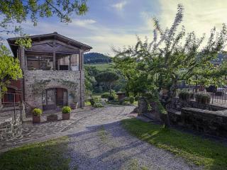 appartamento in campagna, Artimino