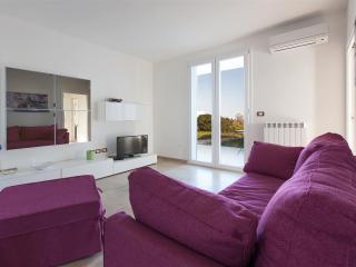 414 Villa Elegante Vista Mare, Torre Pali