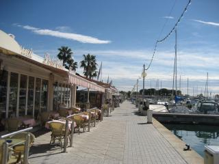 Residence, Golfe-Juan Vallauris