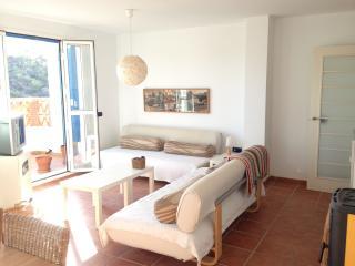 Apartamento en Isleta del Moro con plaza de garaje.
