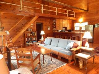 Adirondack Getaway at 'Westward'