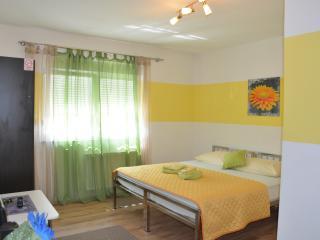 Room no. 5, Zagreb