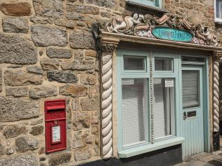 Chocolate House, Penzance