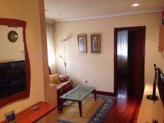 Apartamento en el Sardinero, Santander