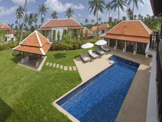 Villa 28 - Walk to Bang Rak / Big Buddha Beach, Bophut