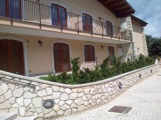 Casa Vacanza Orso Bruno a Villetta Barrea