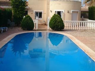 Beautiful villa, Playa Honda