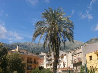 Grazioso appartamento per le vacanze a Castelbuono