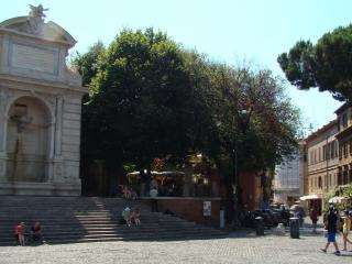 Your own Home just in the heart of Rome - Historic Centre
