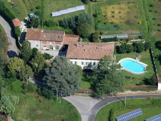 Villa Lanizzi Biospazio Lucca