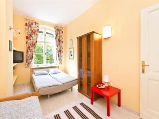 BIG Apartment Anders - SOPOT Center with Garden !, Sopot