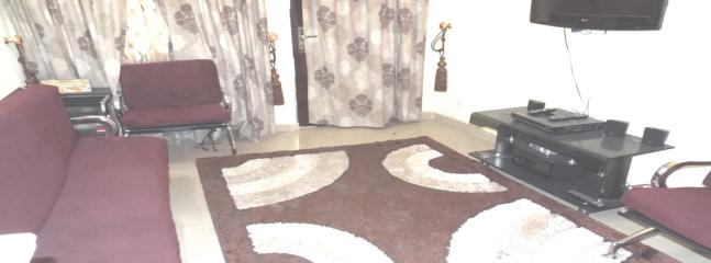 shortlet studio holiday apartment, Lagos