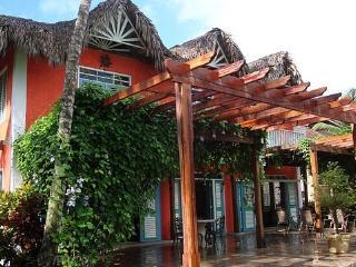 Beach front Villa Clara Ines!!, Las Terrenas