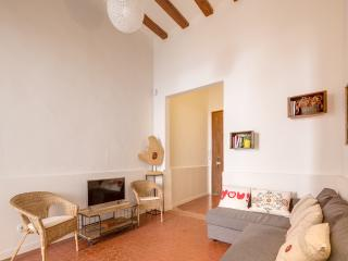 Port Alegre - lovely beach apartment in the center, Sitges