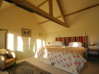 Waldrons Barn, Brinkworth, near Tetbury, Malmesbury