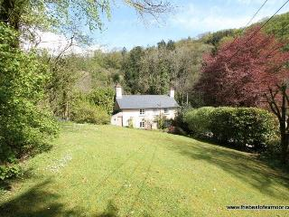 Ball Cottage, Winsford - Delightful country cottage in Exmoor National Park