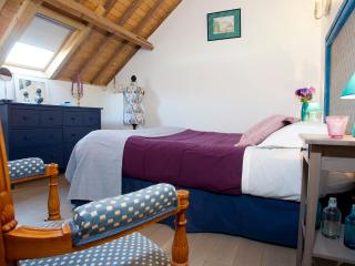 La Cressonnière chambres d'hôtes, roulotte & gîte avec piscine proche de Soissons dans l'Aisne