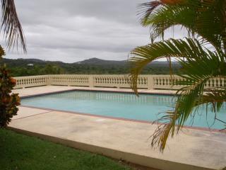 Cane Garden, Isla de Vieques