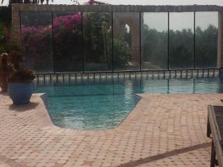 Villa de l'eau ESSAOUIRA *** 8 personnes