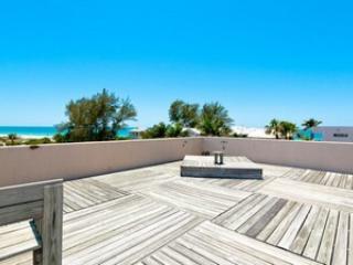 Villa de la Playa ~ RA43404, Holmes Beach
