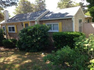 Chatham Cottage